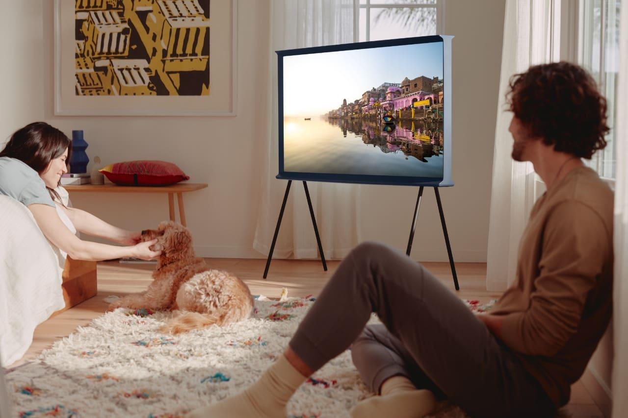 Samsung presenta su nueva línea de Televisores Inteligentes