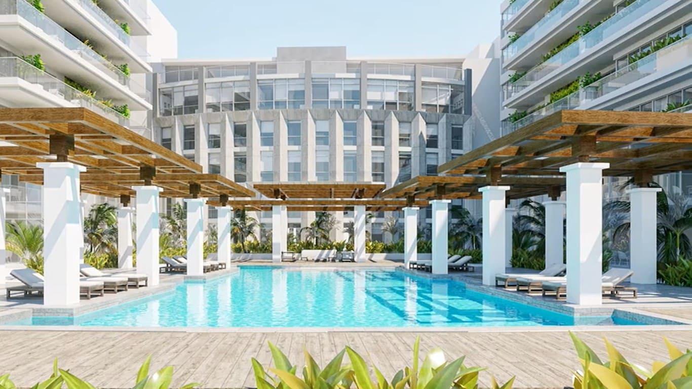 Pronobis presenta su proyecto inmobiliario Midtown 100 ubicado en Samborondón