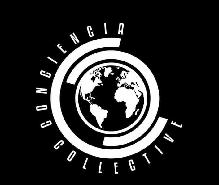 Más de 100 artistas participaron en la alianza Conciencia Collective una iniciativa solidaria con el movimiento Black Lives Matter
