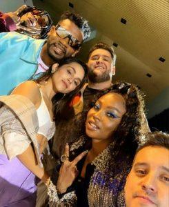 """Matisse junto a Chocquibtown se unen para presentarnos su nuevo sencillo """"Nada"""""""