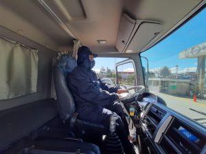 ¿Qué tipos de negocios se pueden emprender con un camión?