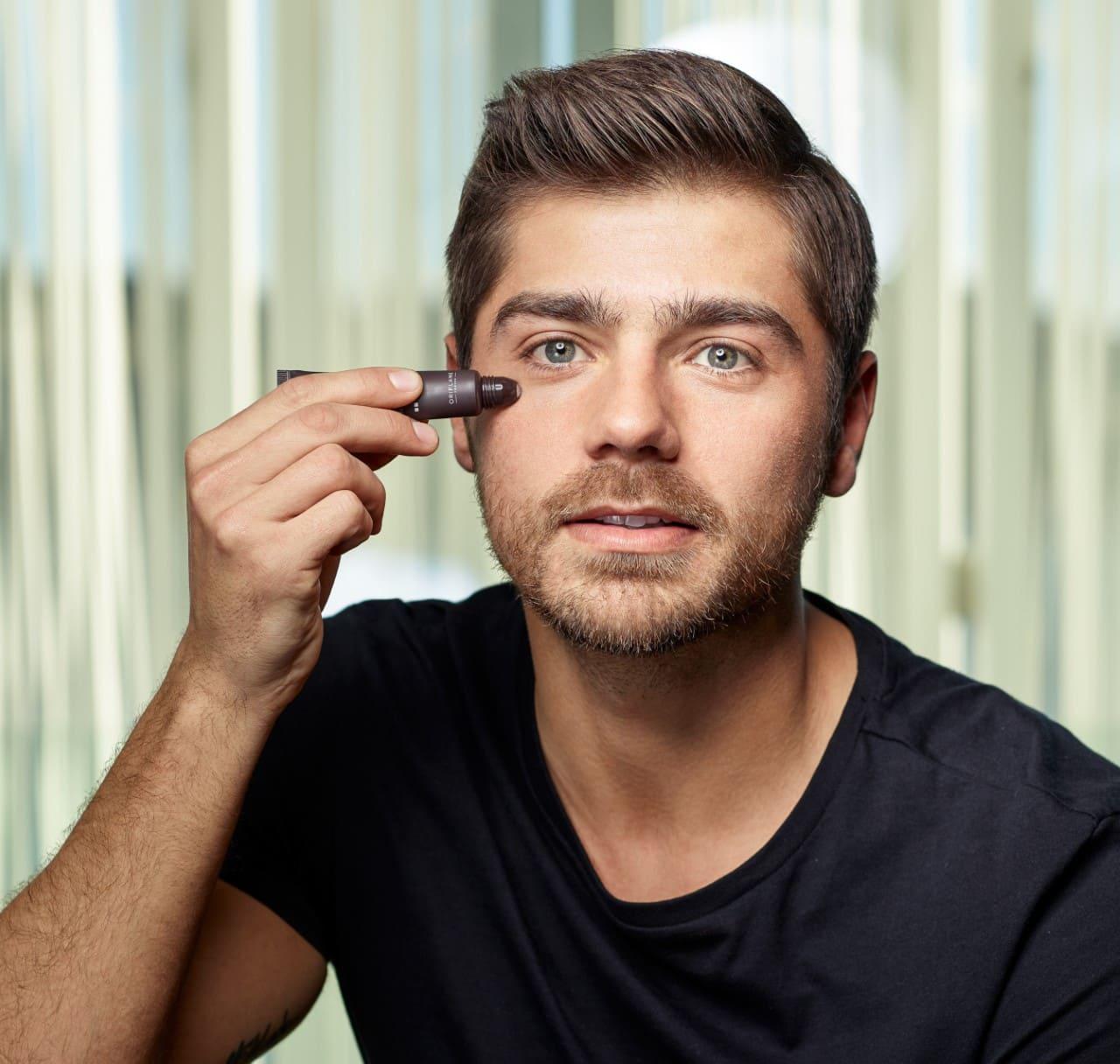 Cómo mantener una piel masculina radiante de manera sencilla y fácil