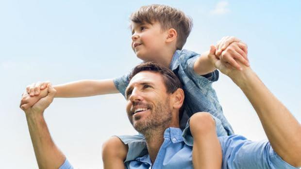 """CityMall celebra a los padres con la campaña """"Lo aprendí de ti papá"""""""