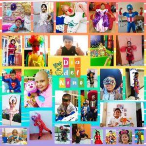 Solca celebra virtualmente a sus guerreros por el Día del Niño