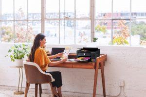 La conversión a impresión tanque de tinta sigue creciendo en hogares y pymes