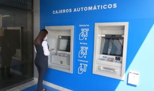 Cooperativa Andalucía instaló nuevos cajeros multifunción en la ciudad de Quito