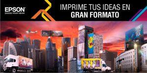 Epson participará de la primera feria virtual de la Industria Gráfica en Colombia