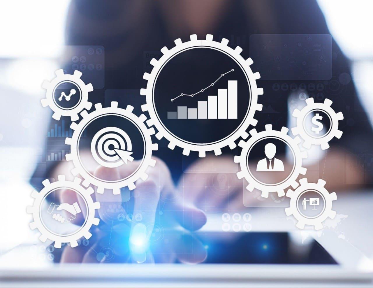 Transformación digital en el sector contable y administrativo