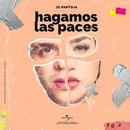 """El cantante y compositor mexicano JD Pantoja presenta su nuevo sencillo """"Hagamos Las Paces"""""""