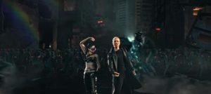 J Balvin comparte su vídeo musical 'Negro' disponible ya en su nuevo álbum 'Colores'