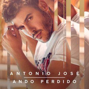 """El español Antonio José presenta su nueva canción y videoclip """"Ando Perdido"""""""