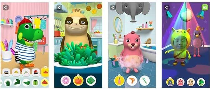 Samsung presenta Kids Mode, un espacio seguro y tranquilo para los más pequeños
