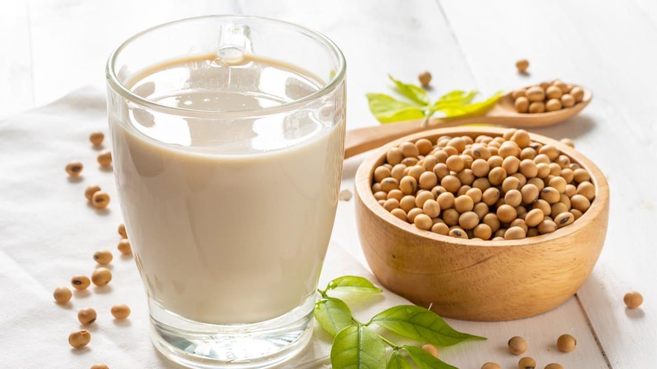 Conoce algunos de los beneficios del consumo de la Soya