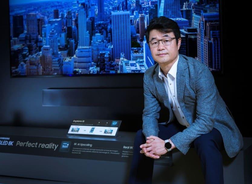 Samsung por 14 años consecutivos, reconocida como una de las empresas más innovadoras del mundo