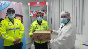 Vita ha donado más de 110.000 productos durante la emergencia sanitaria