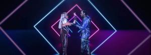 """Danna Paola y Sebastian Yatra estrenan el vídeo oficial de """"No Bailes Sola"""""""