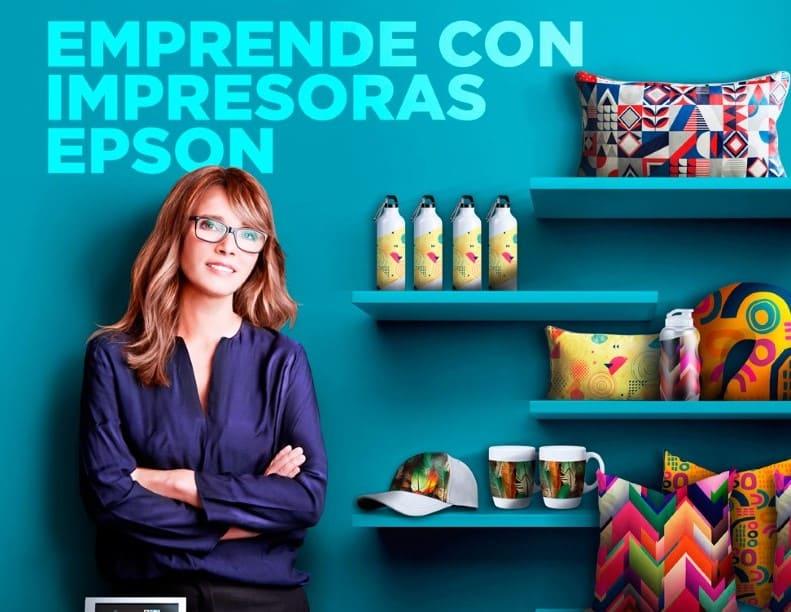 Sublimación de artículos promocionales favorecen la recordación y posicionamiento de marca
