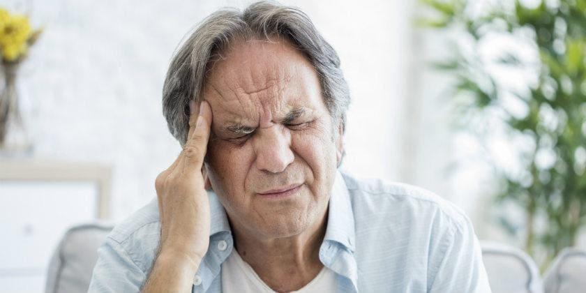 Pacientes con antecedentes de ACV aumentarían 3 veces el riesgo de fallecer por Covid 19
