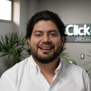 Just Click Media busca sacudir el mercado de la publicidad nacional e internacional