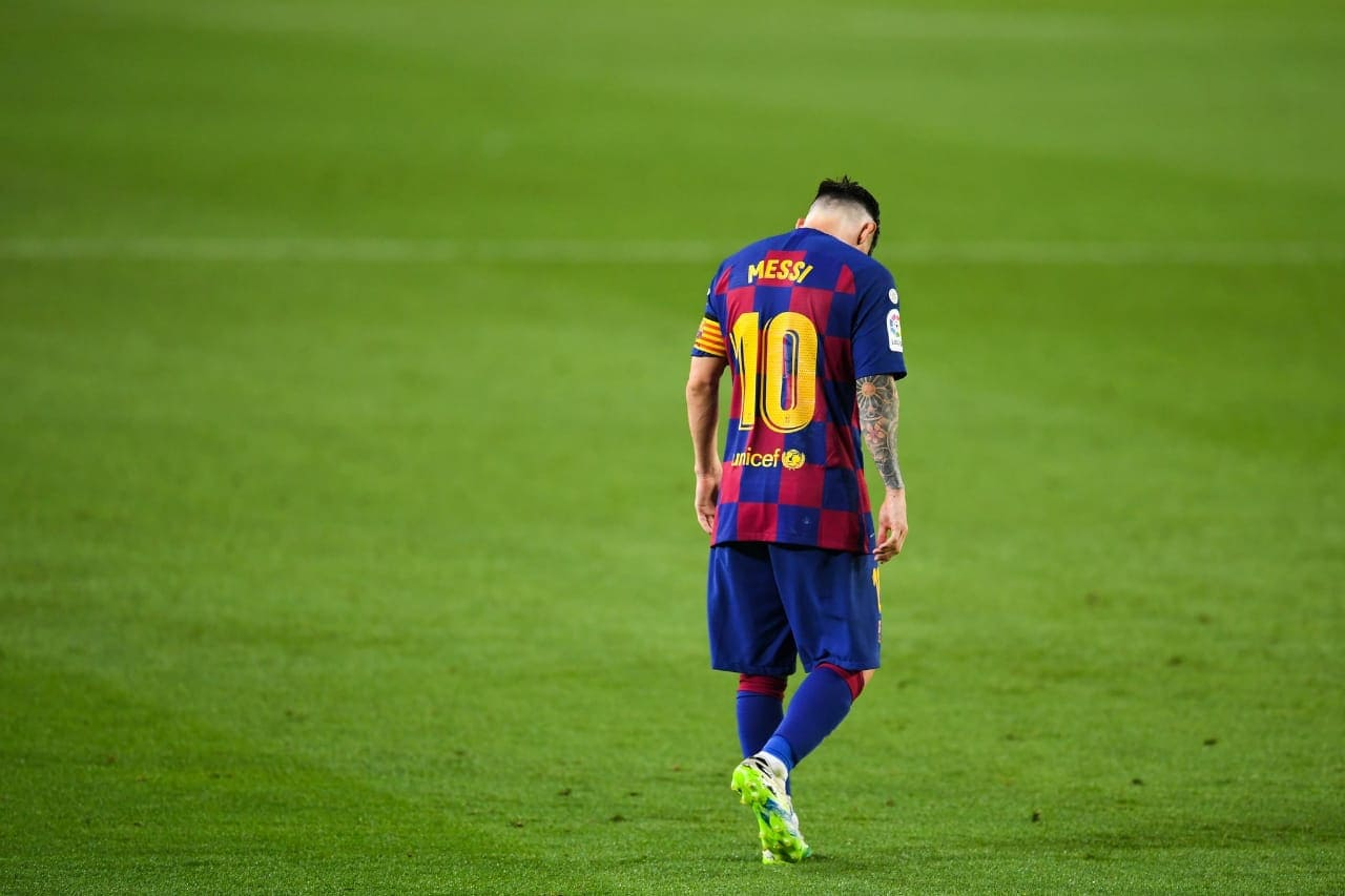 ¿Qué pasará con Messi y su estabilidad dentro del FC. Barcelona?
