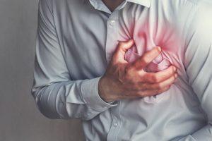 ¿Cómo prevenir un infarto agudo de miocardio durante la pandemia?