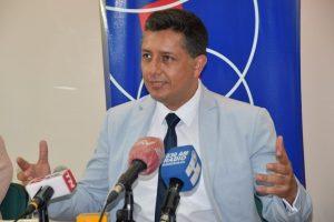 CPCCS recibió pedidos y sugerencias de AER Nacional