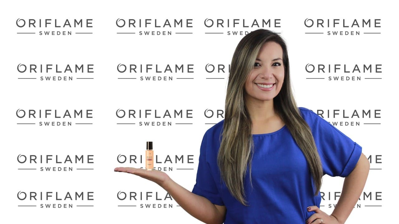 Oriflame lanza al mercado ecuatoriano su base Everlasting