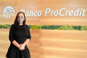Banco ProCredit impulsa el financiamiento de viviendas verdes en Ecuador