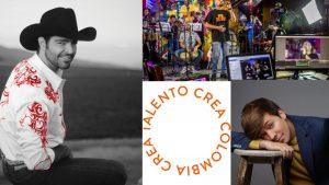 La industria del entretenimiento y música de México y Colombia se reactivan