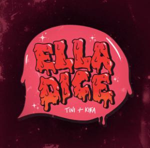 """""""Ella dice"""" une a dos grandes artistas argentinos Tini junto a Khea"""