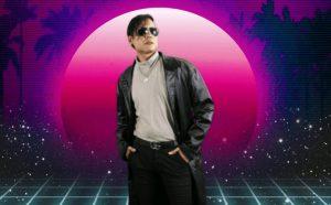 """""""Play Me The Bolero"""" el nuevo single y video de Tony Mercury"""