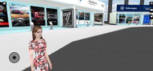 Autoshow reúne a más de 30 marcas en su primera edición digital