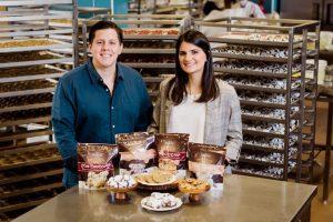 Pastelería y Cafetería incursiona en la línea de productos congelados