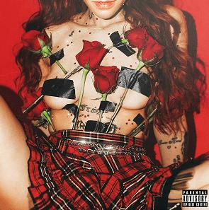 """La cantante Cazzu estrena su álbum titulado """"Una Niña Inútil"""""""