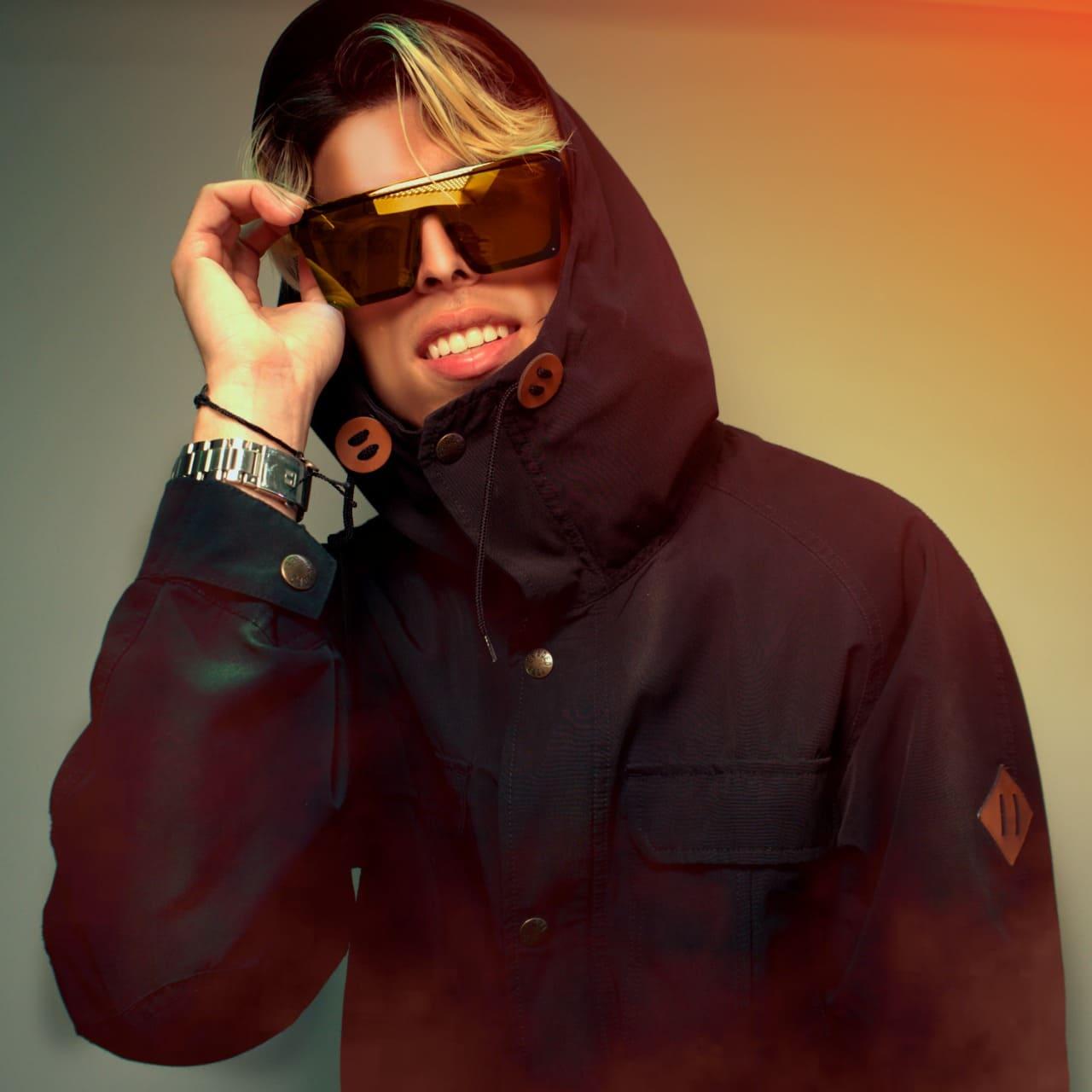 "El venezolano Dap Music presenta su nuevo single musical ""Bellakera"""