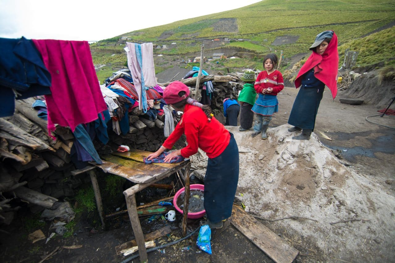 """""""Baños Cambian Vidas"""" impactará a más de 40 mil personas en América Latina durante el 2020"""