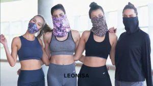 Leonisa presento su nueva colección en la semana digital de la moda 2020