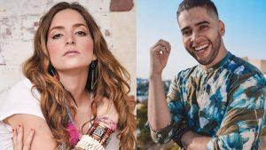 """El festival """"Fiesta Ecuatoriana"""" que se desarrolla en Estados Unidos tendrá la participación de Mirella Cesa y Toño Navarrete"""