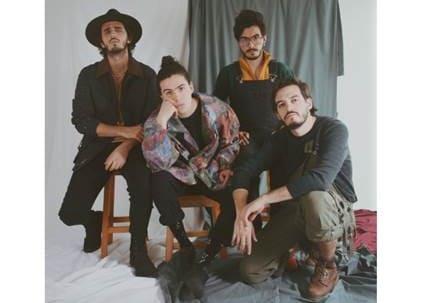 "Morat forma parte de ""Reversiones"" álbum tributo a Zoé e interpreta ""Labios Rotos"""