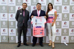 Oriente Seguros y Club Ñañas conforman alianza estratégica en beneficio del fútbol femenino