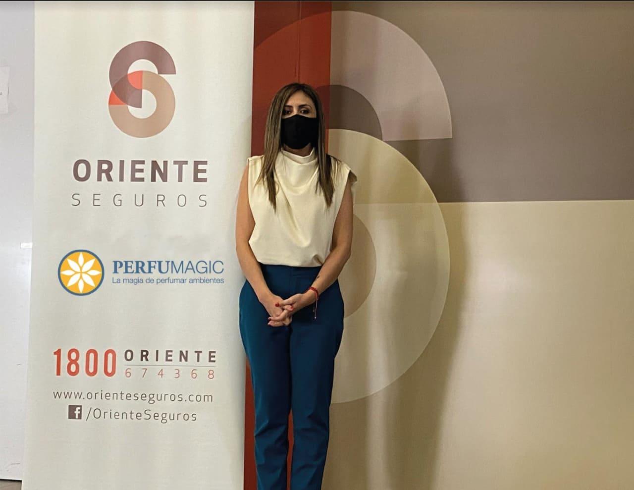 Oriente Seguros firma alianza con Perfumagic para brindar beneficios exclusivos a sus clientes