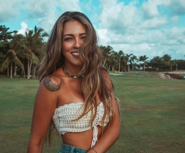 """La cantante latina Pitizion enamora con sus melodías y resalta el amor propio en """"Tú"""""""