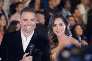 Roberto Manrique y Carmen Villalobos serán los presentadores de la séptima edición de los Premios Latinoamérica Verde 2020