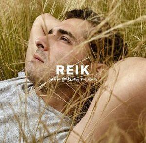"""Reik regresa con el tercer capítulo de su EP Visual 20–21 titulado """"Con La Falta Que Me Haces"""""""