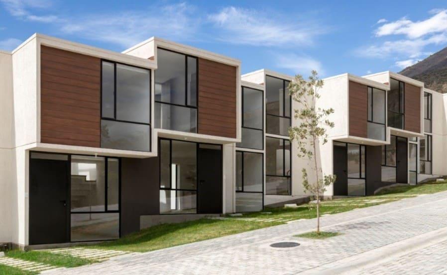 El segundo conjunto residencial VIP, Sirah II entrega sus primeras viviendas