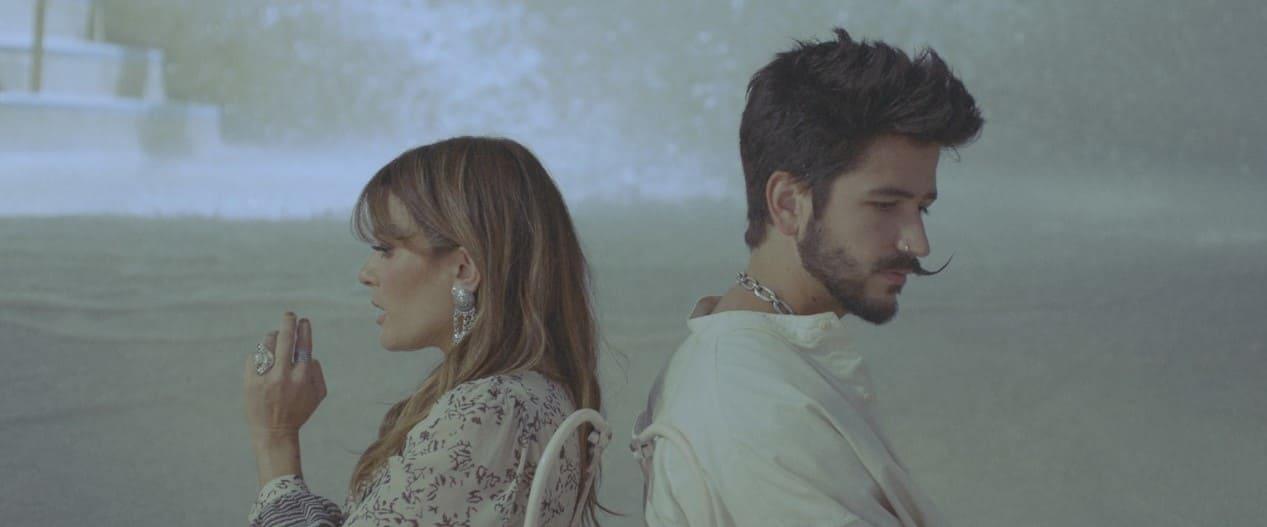 """Kany García estrena el video musical de su canción """"Titanic"""" junto a Camilo"""