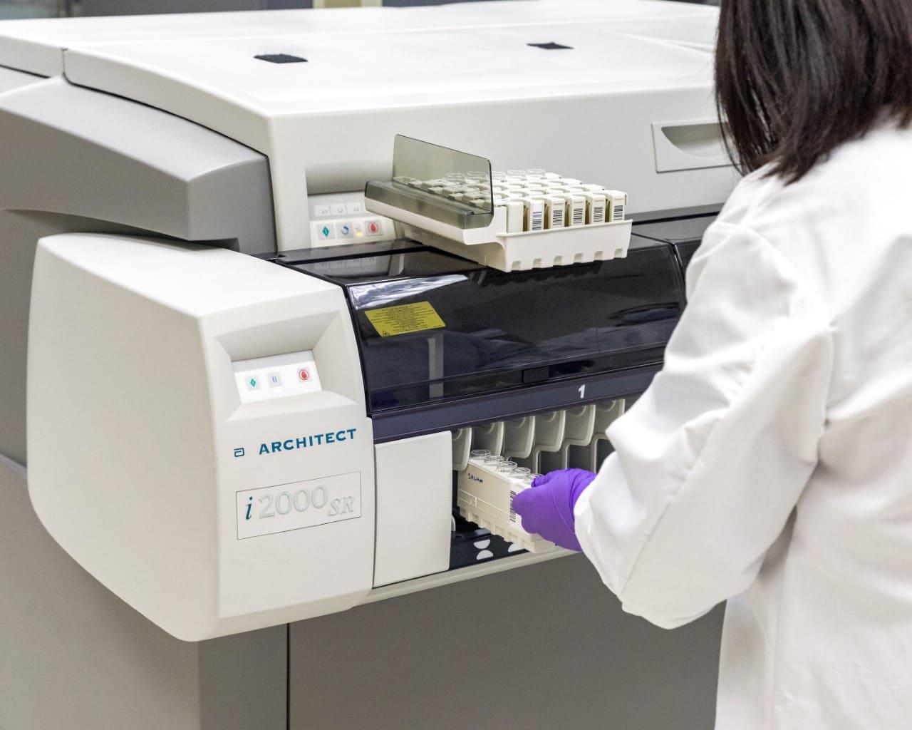 Abbott anunció la disponibilidad de su prueba de anticuerpos COVID-19 en Ecuador, para uso en laboratorio