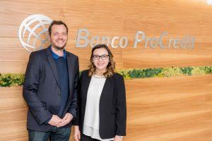 Banco ProCredit mantiene su programa de reclutamiento de personal durante la pandemia