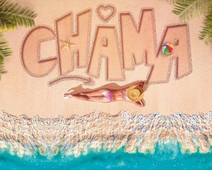 """Guaynaa sufre de amor por una caribeña en su nuevo tema musical """"Chama"""" ft. Lyanno"""