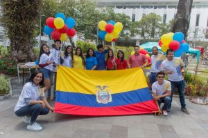 25 de septiembre se conmemora el Día del Orgullo Ecuatoriano